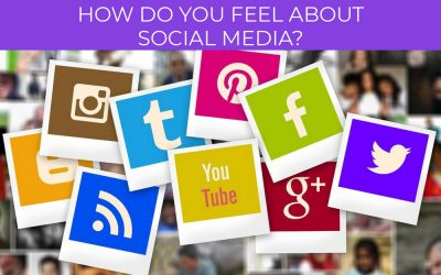 How do you feel about social media?