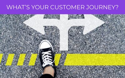 What's Your Customer Journey?
